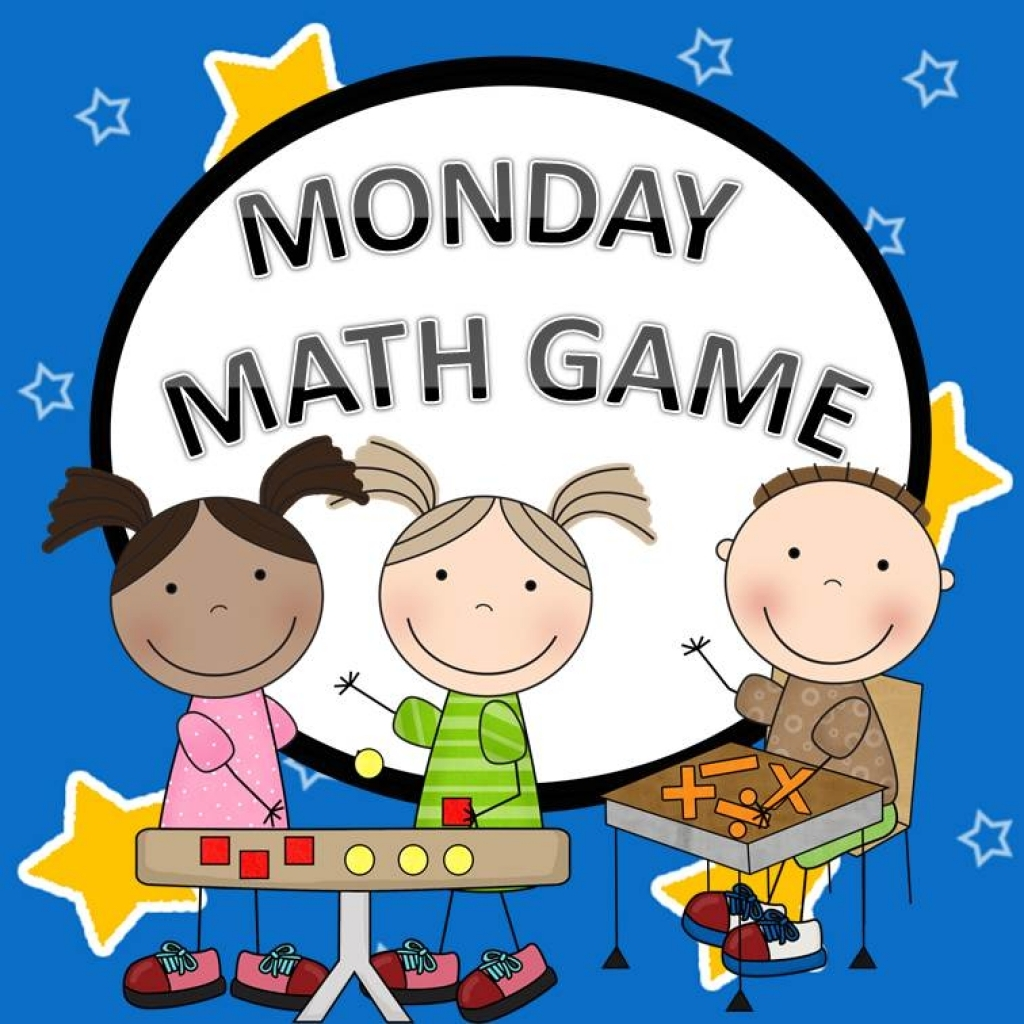 1024x1024 Kids Playing Games Clip Art Happy With Game Math Game Clipart
