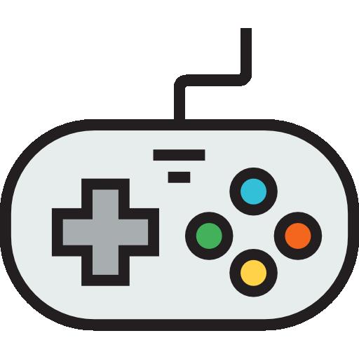 512x512 Game Controller Icon