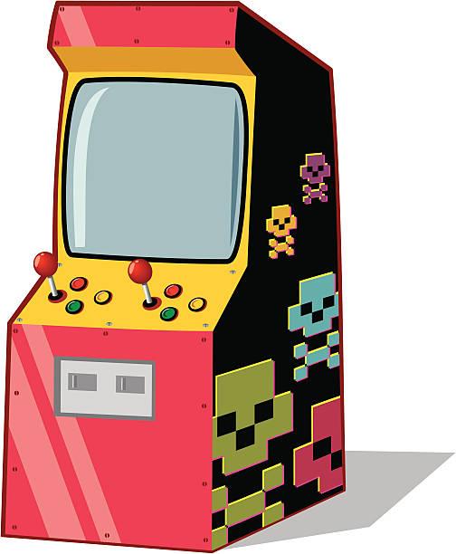 504x612 Arcade Games Clipart, Explore Pictures