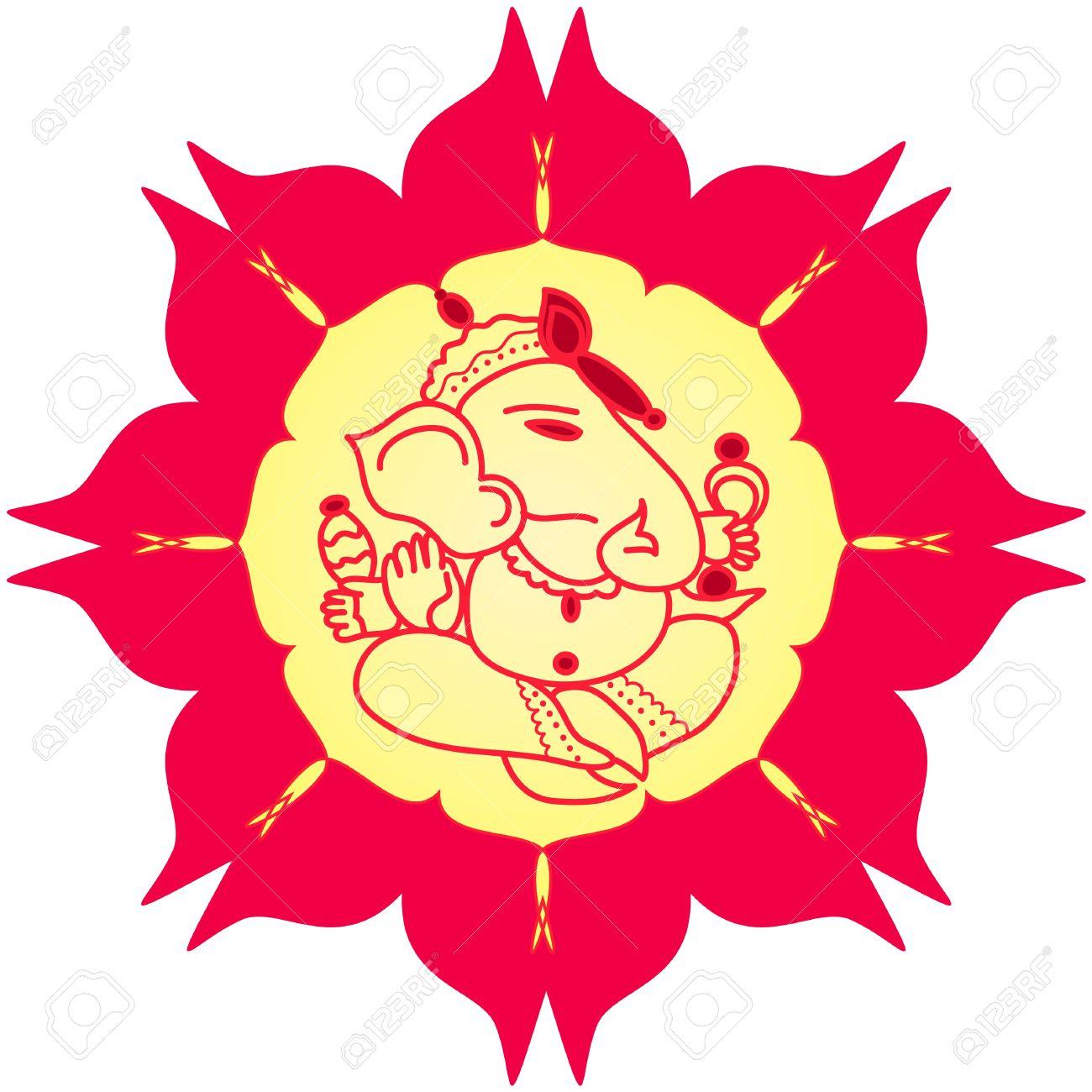 1300x1300 15,136 Hindu God Cliparts, Stock Vector And Royalty Free Hindu God