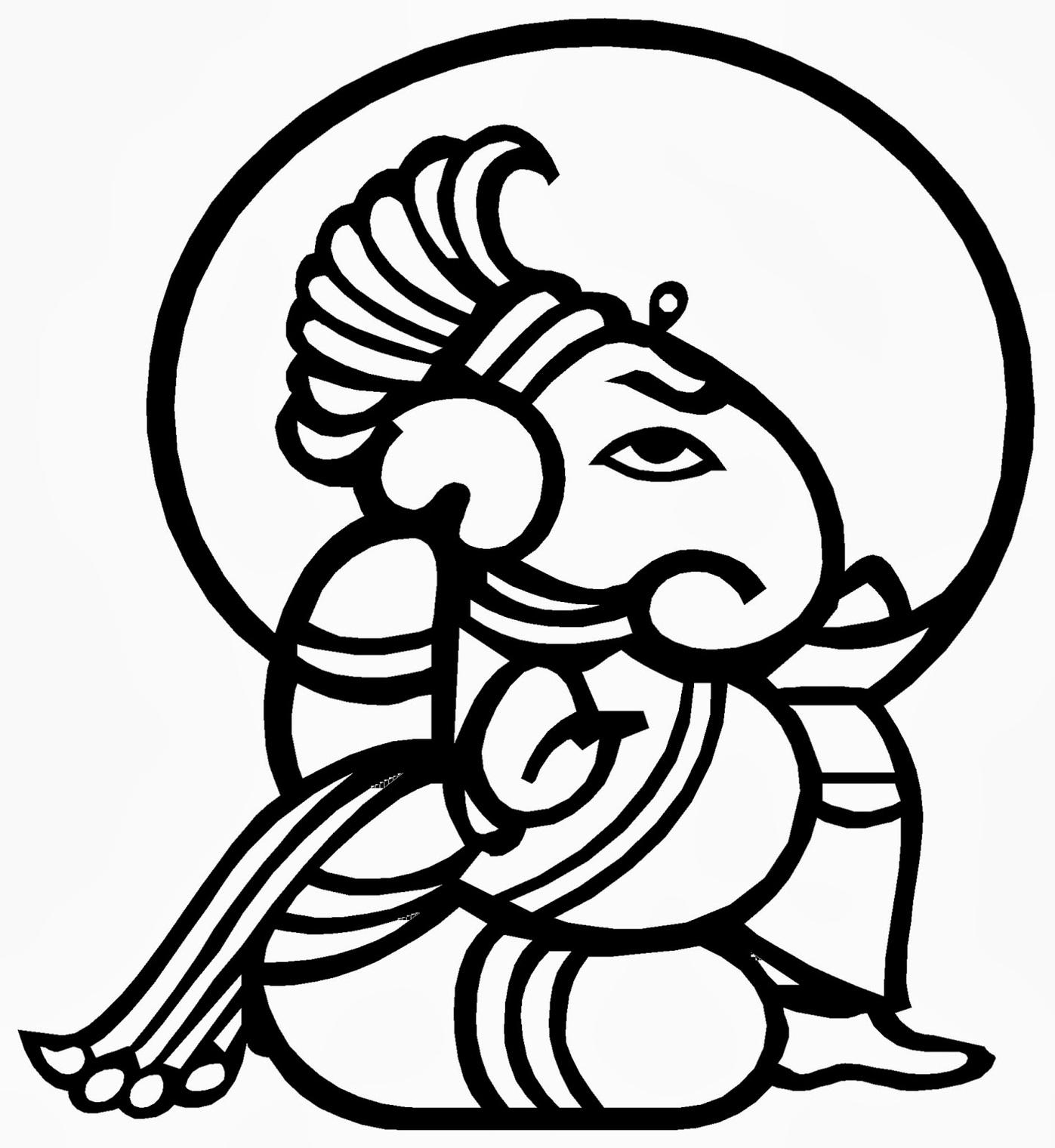 Ganesha clipart free download best ganesha clipart on clipartmag 1397x1520 kalash symbol clip art clipart buycottarizona