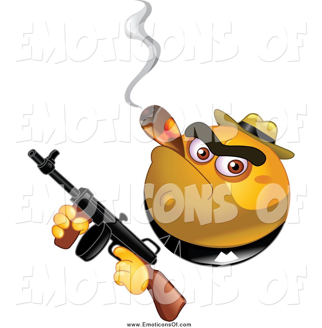 1024x1044 Gangsta Clipart Clipart Panda