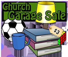 275x229 Garage Sale Clipart