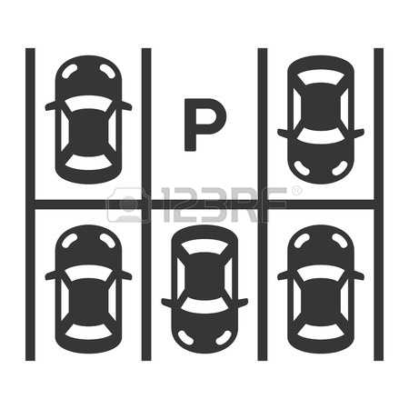 450x450 Clipart Parking Garage Collection