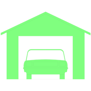 300x300 Garage Clipart, Cliparts Of Garage Free Download (Wmf, Eps, Emf