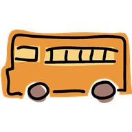 192x192 Garage Bus Clipart, Explore Pictures