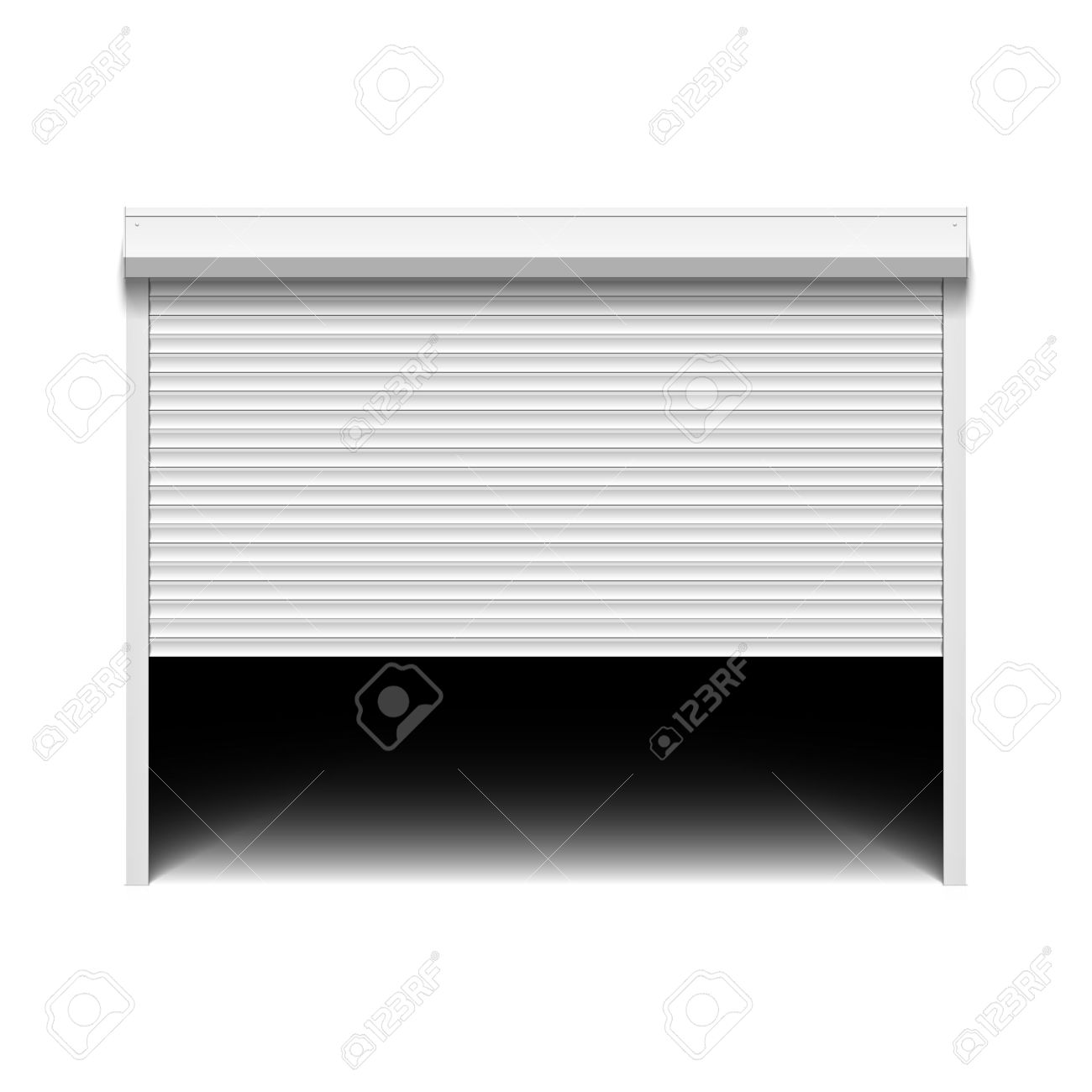 1300x1300 Garage Door Parts Clipart