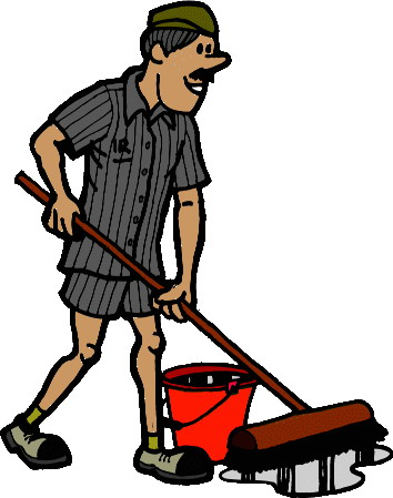 354x449 Cleaning Clip Art Cleaning Clipart Clipartix