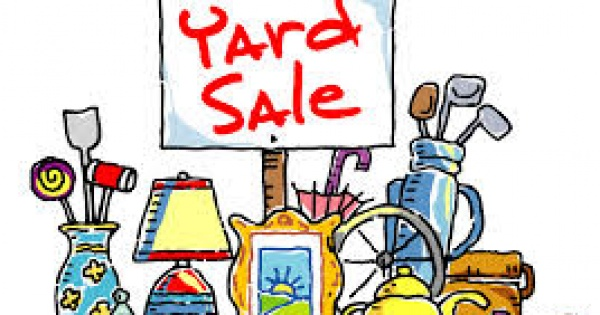 600x315 Waihi Beach Community Garage Sale Waihi Beach Community Centre