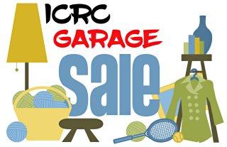 320x207 Icrc Hosts Indoor Garage Sale