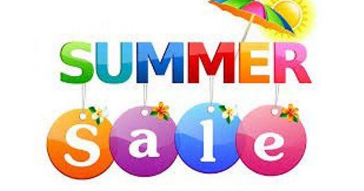 526x276 Sizzling Summer Sendoff Garage Sale Amp Car Wash