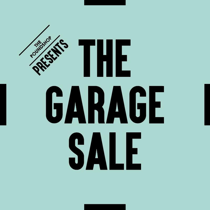 798x798 The Garage Sale