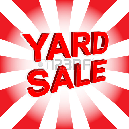 450x450 408 Yard Sale Sign Cliparts, Stock Vector And Royalty Free Yard