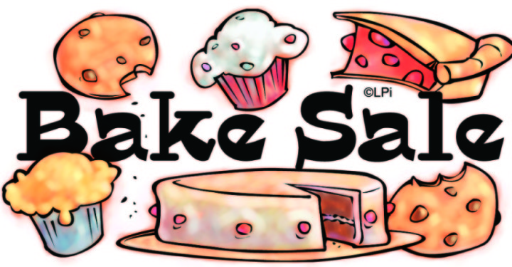 720x375 Free Bake Sale Clipart