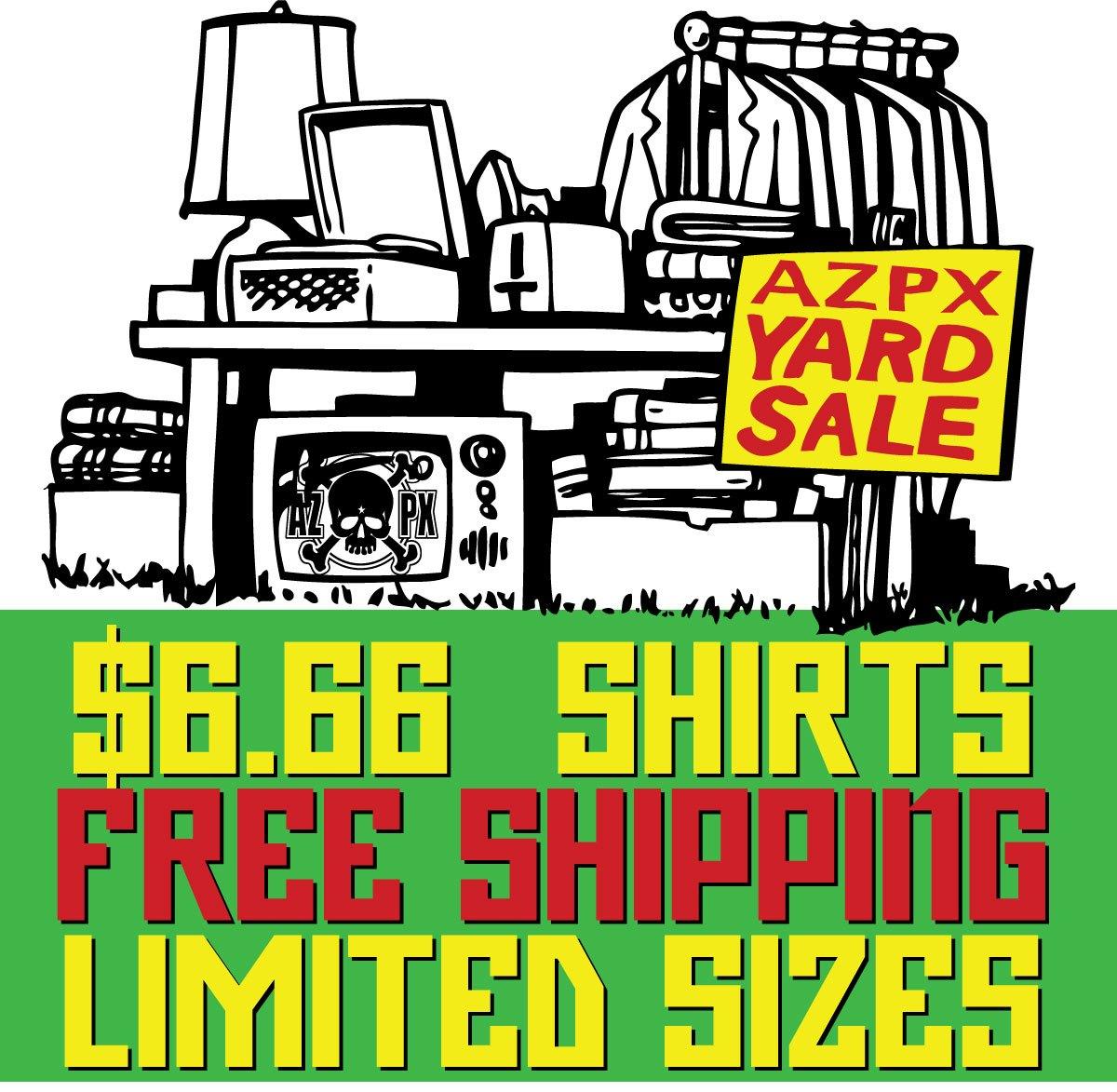 1200x1173 Azpx Yard Sale Azpx Skateboards