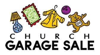 337x186 Church Garage Sale Trinity Evangelical Free Church