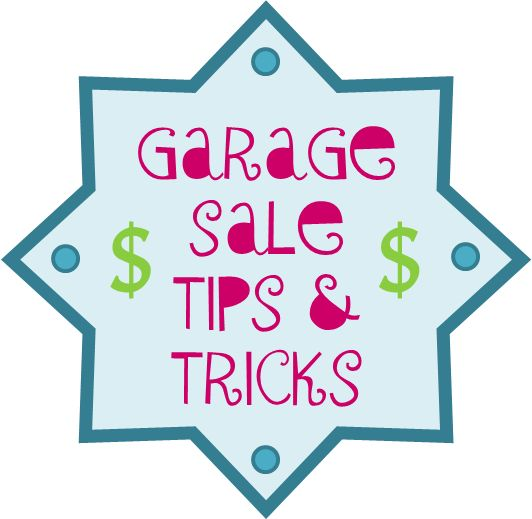 Garage Sale Images