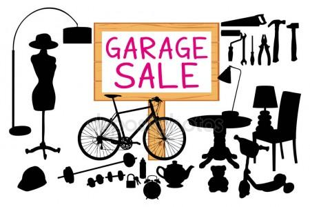 450x300 Garage Sale Items Stock Vectors, Royalty Free Garage Sale Items