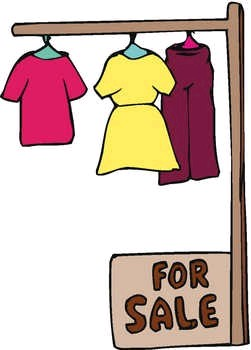 251x350 How To Organize A Garage Sale How To Make And Do