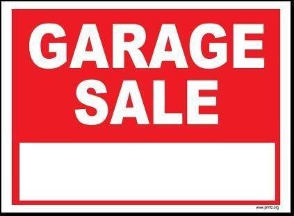 423x311 Riverview Yard Sale