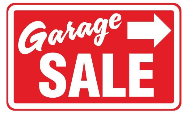 612x368 Garage Sale