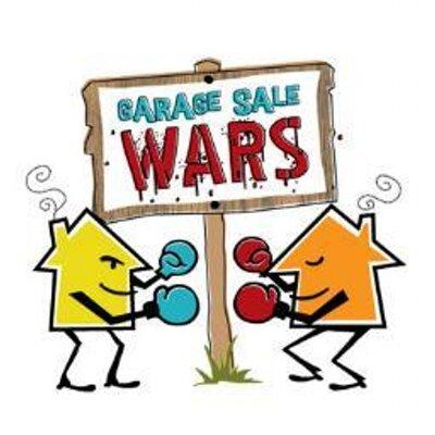 400x400 Garage Sale Wars Yyc (@garagesalewars) Twitter