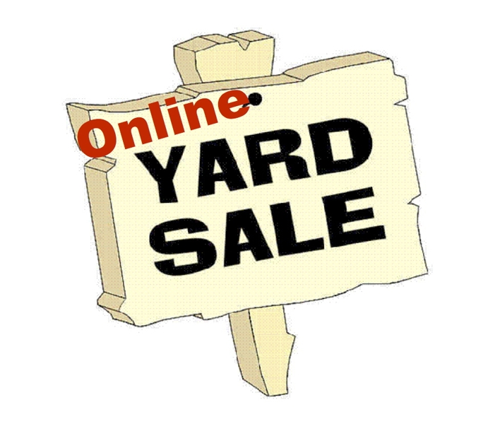 691x600 Graphics For Online Rummage Sale Graphics