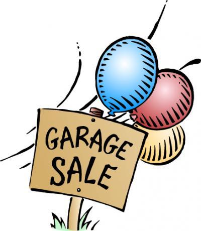 400x460 Date Set For City Wide Garage Sale Ogden Reporter