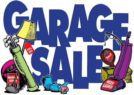 453x324 Garage Sale