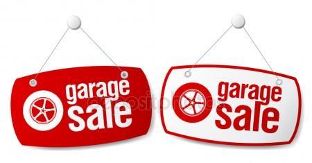 450x235 Garage Sale Sign Stock Vectors, Royalty Free Garage Sale Sign