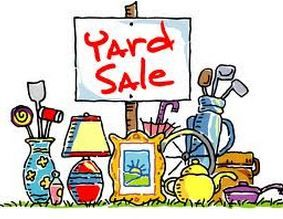 283x219 11 Best Yard Sale Images Garage, Money Tips And Yards