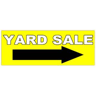 320x320 Garage Sale 105 Garage Sale Sign Templates