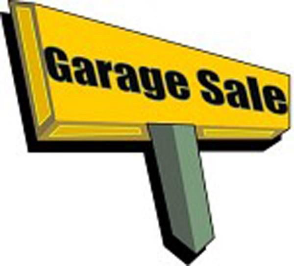 600x544 4s Ranch Community Garage Sale