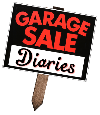 324x370 About Garage Sale Diaries