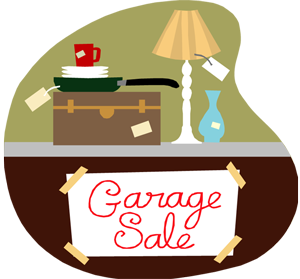 300x279 Reini Days Over On Washington Street 20 Tips For Garage Sale Shopping