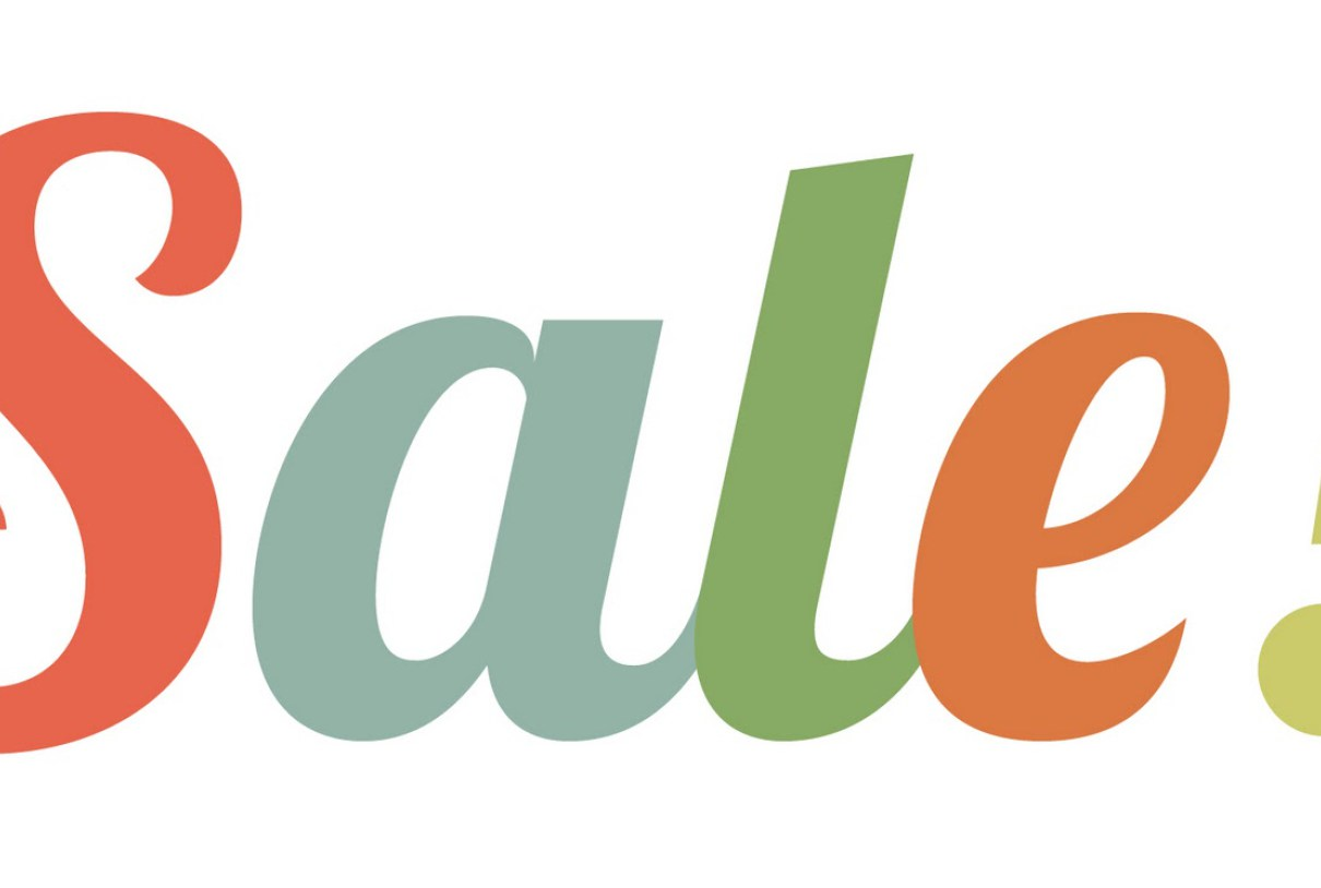1210x814 Signs Beautiful Retail Sale Signs Husbands Making Us Sell Stuff
