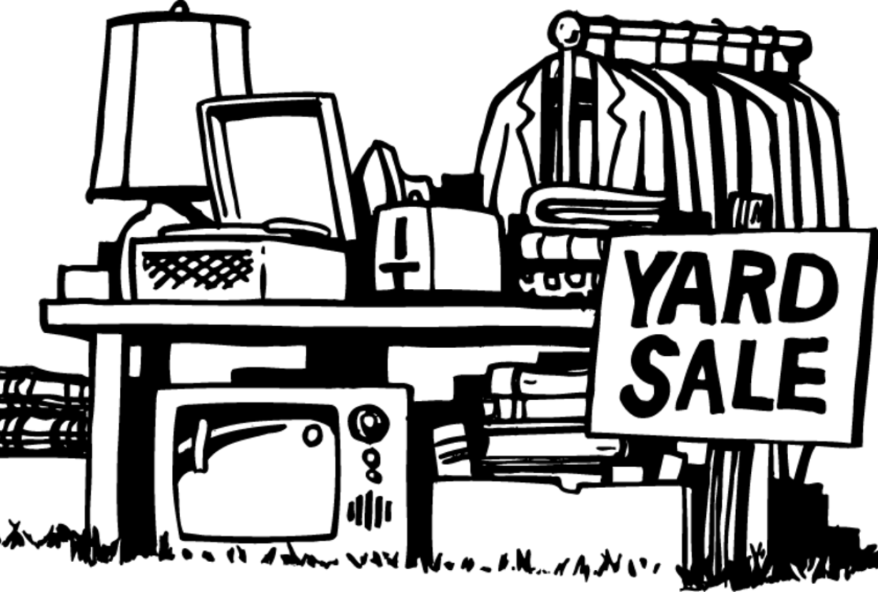 1230x830 Signs Awesome Yard Signs For Sale 10 Garage Sale Hacks To Save