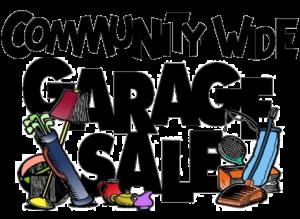 300x219 Henderson Garage Sales This Saturday Heartlandbeat