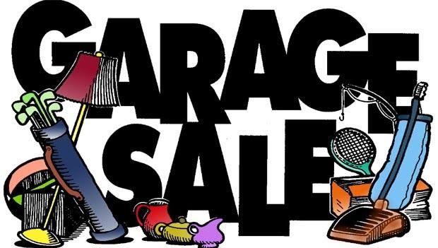620x351 Waldheim Community Garage Sale