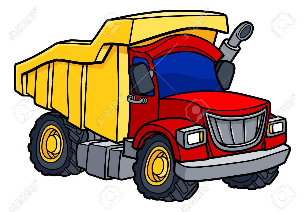 Garbage Truck Clipart | Free download on ClipArtMag