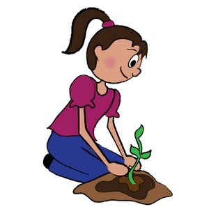 300x300 Free Garden Clipart Image 0515 1001 2803 0916 Acclaim Clipart