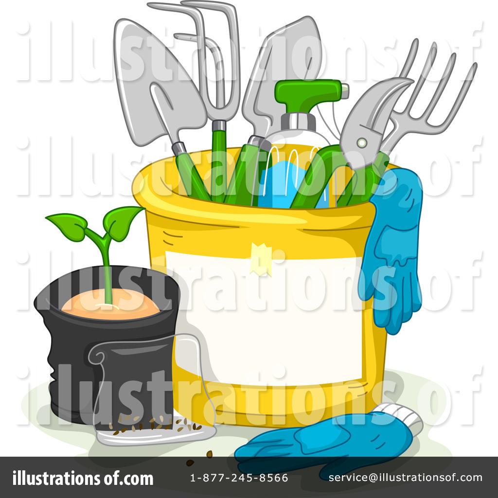 1024x1024 Gardening Clipart