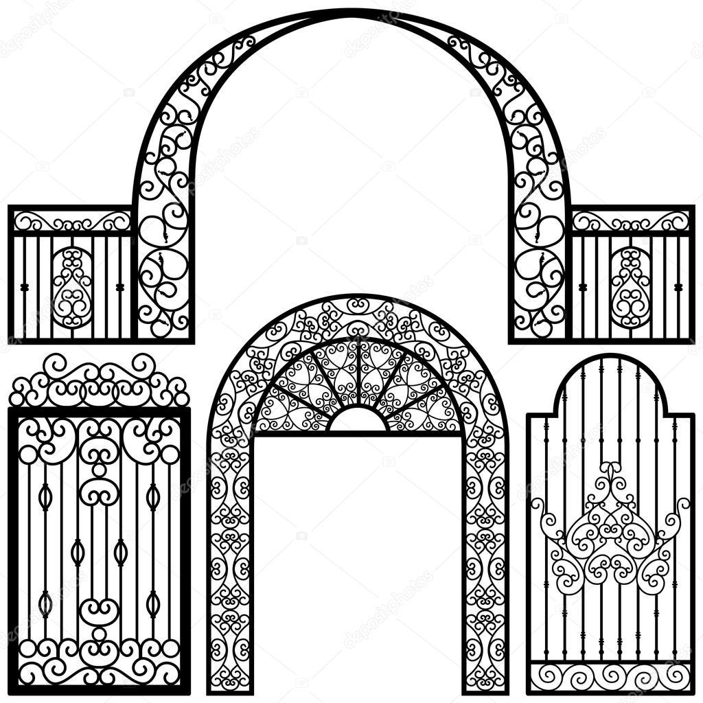 1024x1024 Gate Opener Gate Open