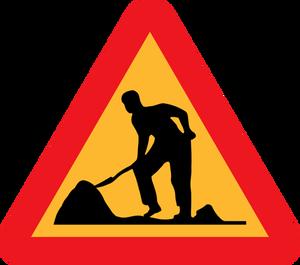 Garden Shovel Clipart