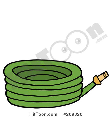 450x470 Garden Tool Clipart