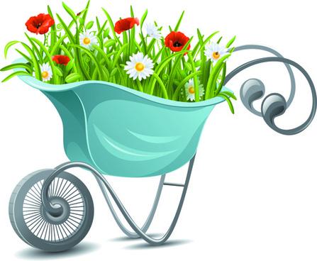 447x368 Garden Tools Vector Free Vector Download (2,200 Free Vector)