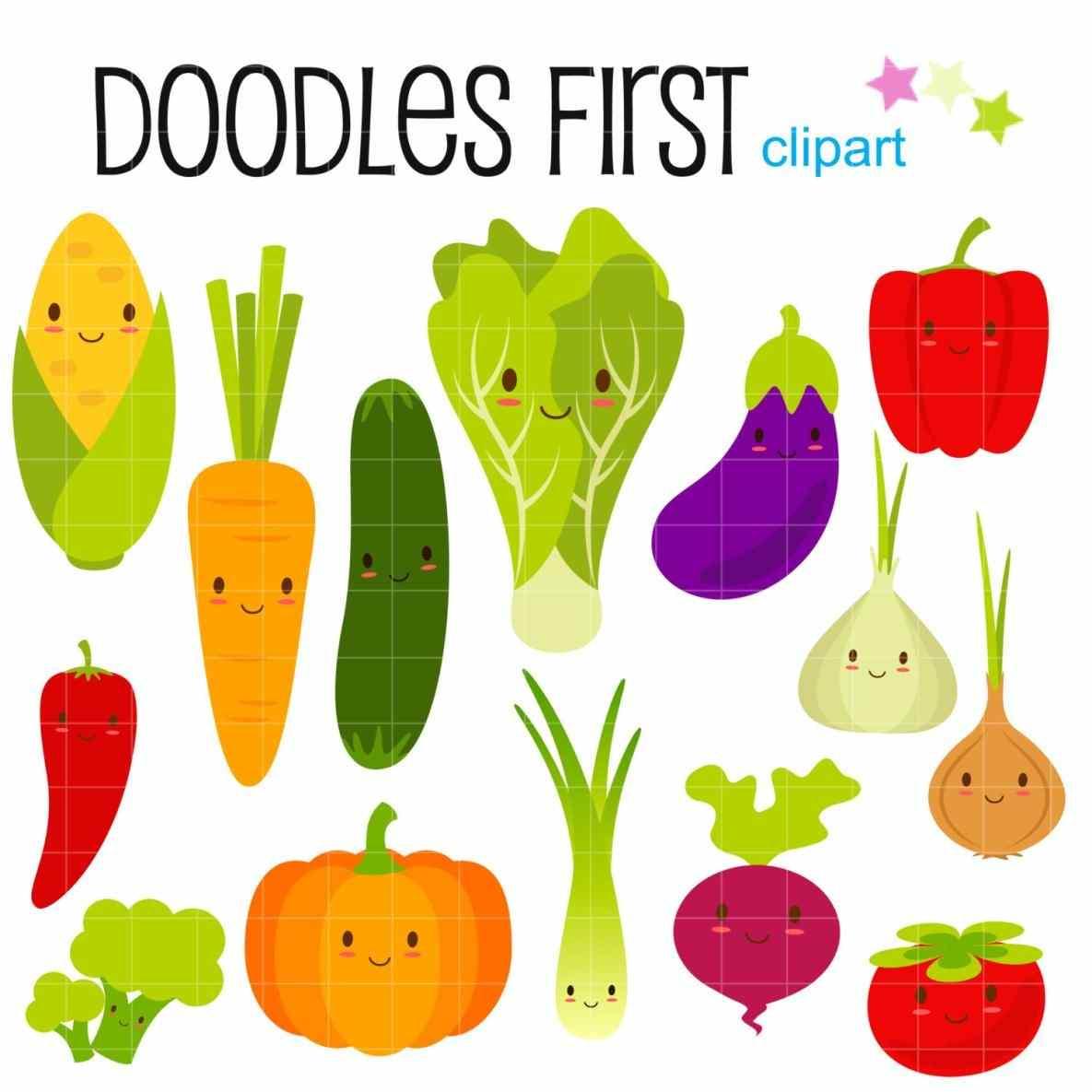 1185x1185 Growing Vegetables Clipart Kloiding.date