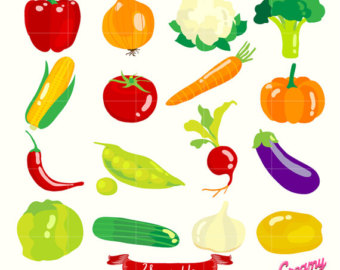 340x270 50% Off Fruits And Vegetables Clipart, Fruit Clip Art, Vegetable