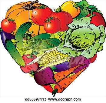350x338 Top 78 Vegetables Clip Art