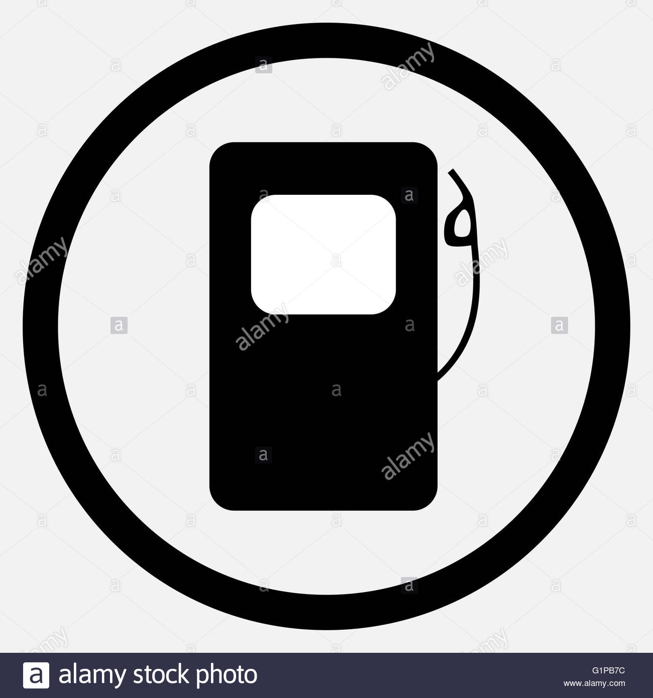 1300x1390 Fuel Station Icon Black White. Fuel Gas Station, Fuel Pump